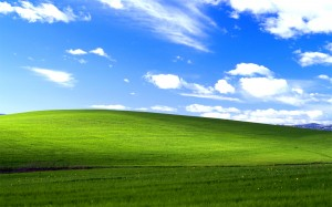 WindowsXPWallpaper