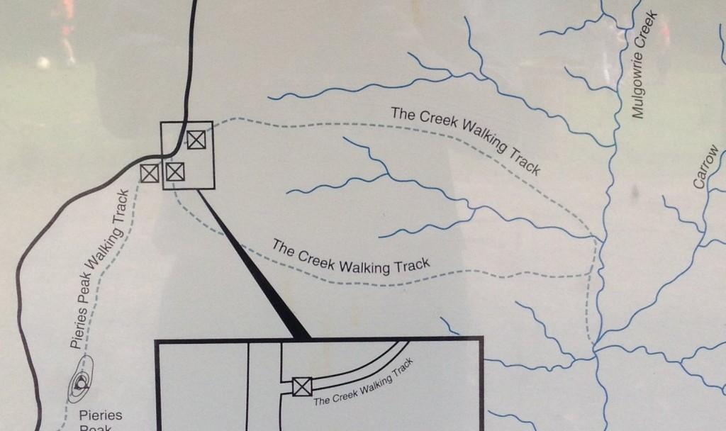 creekwalkmap