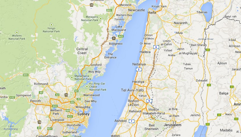 israel-nsw-map-compare