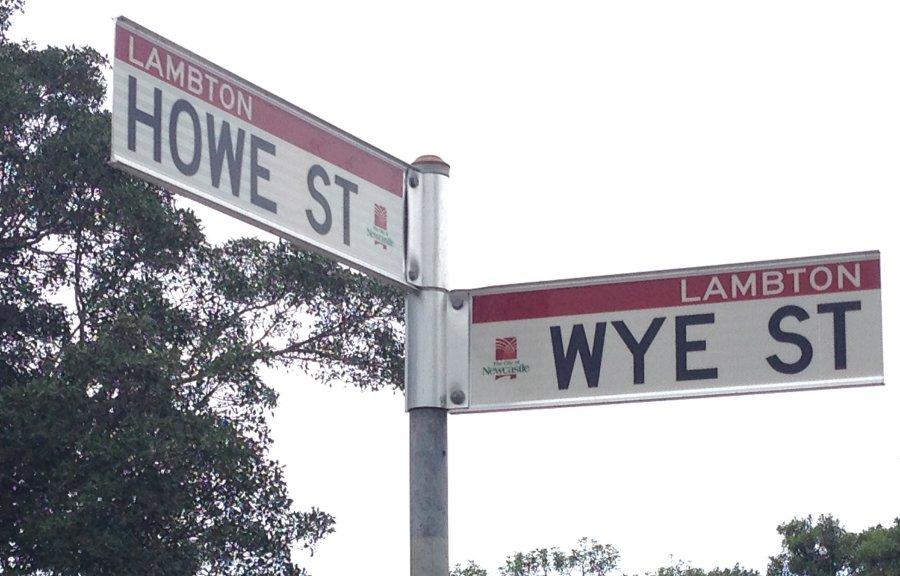 HoweWye