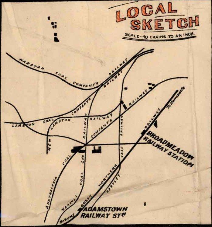 LocalSketch
