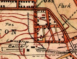 1910 tracks