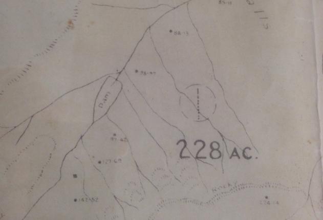 SAM-map