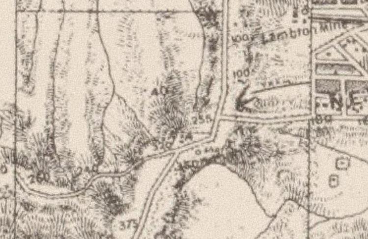 1893 Map