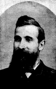 Harry Hyde Kingsbury
