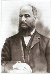 Thomas Croudace